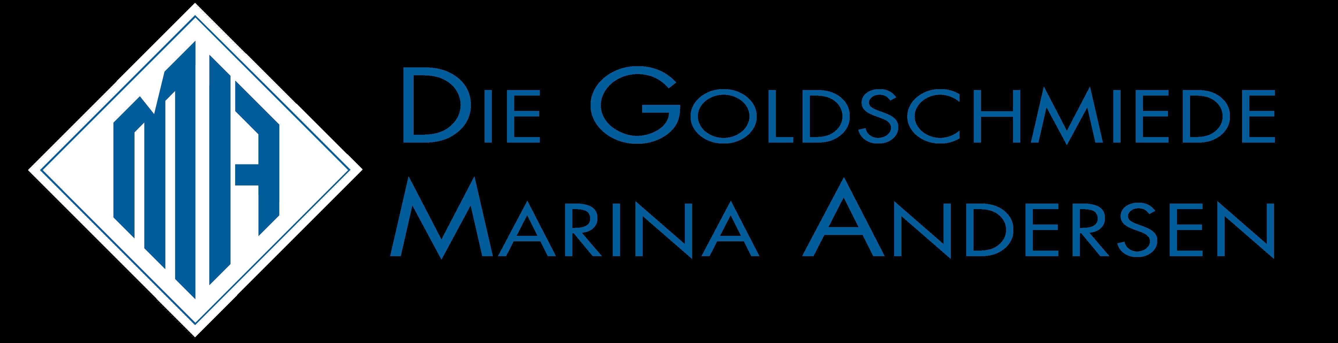 Die Goldschmiede Marina Andersen -
