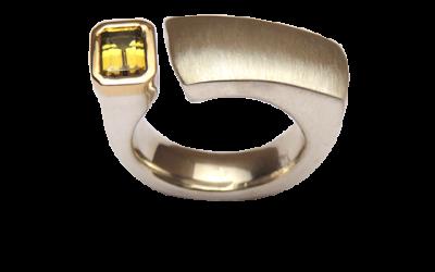 Ring Beryll